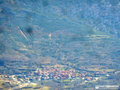 Peña La Cabra-Porrejón-Sierra Rincón;montana madrid castañar tiemblo fiestas singles madrid sier